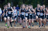 Gallery: Boys Cross Country NTHS Ramrock 5K